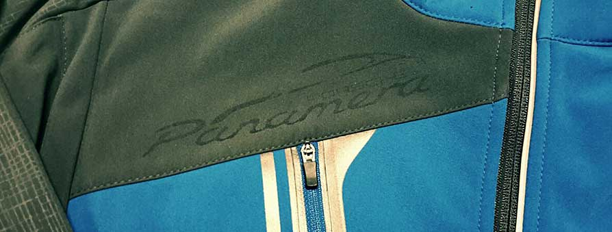 Beretta clothing